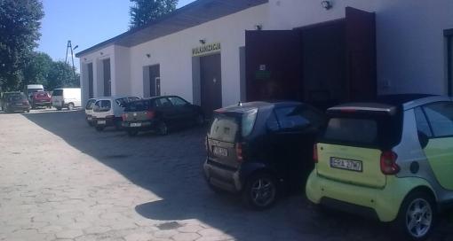 Radomsko Warsztat Samochodowy Auto Mechanik